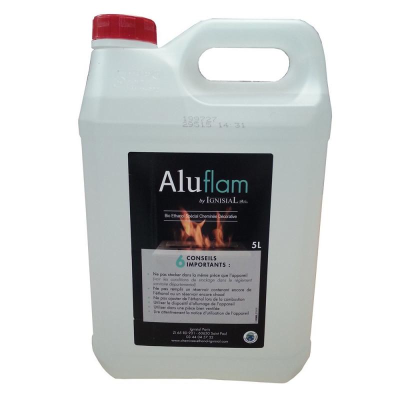 Bio combustible éthanol