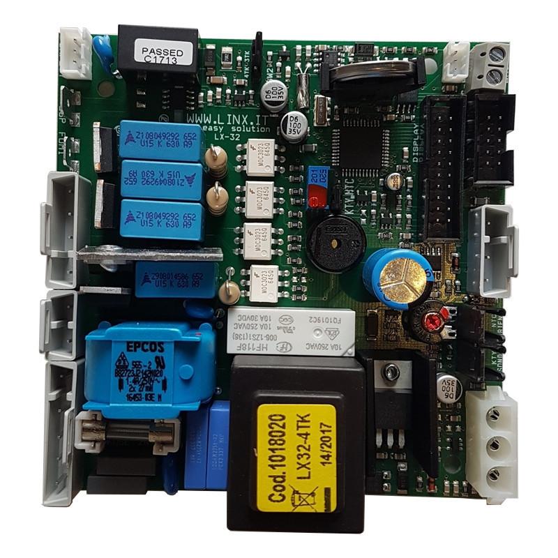 Carte électronique LX32 Edilkamin