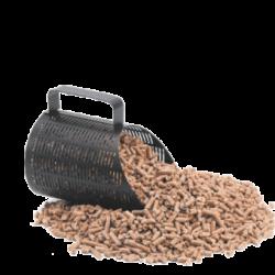 PULSE - Pelle à granulés