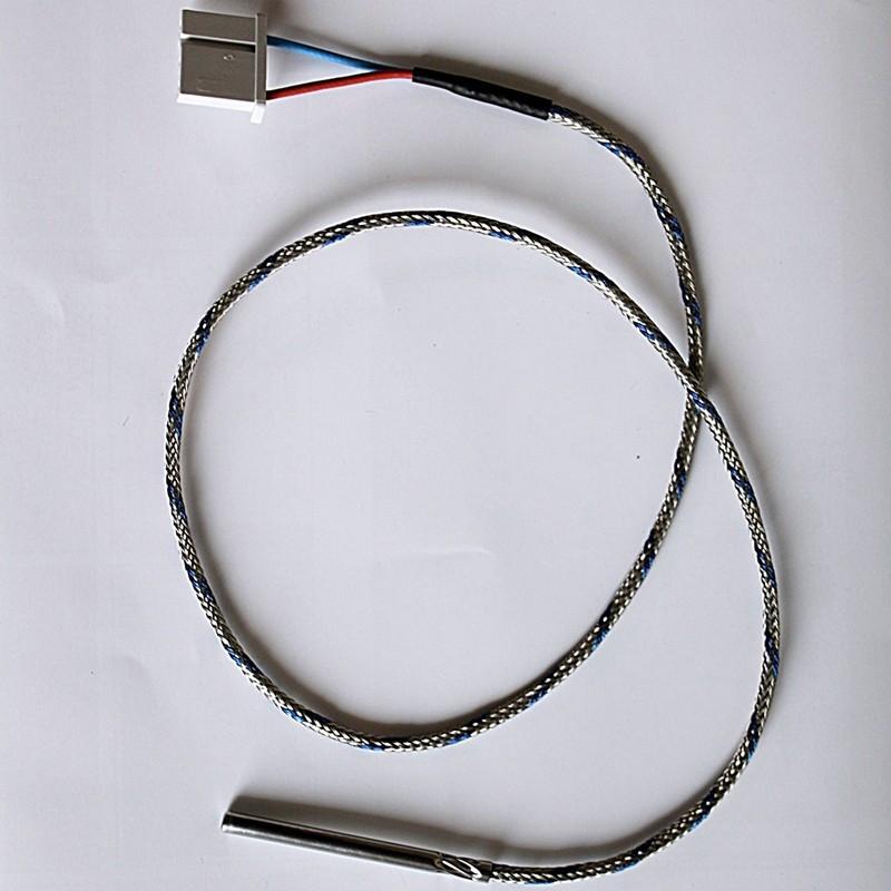 Sonde Fumées Type J L60