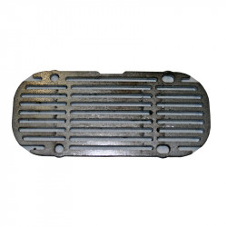 GRILLE INOX 386040