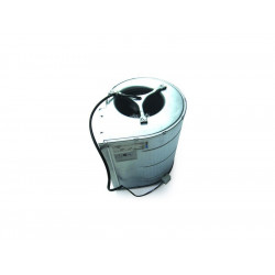 VENTILATEUR AIR CHAUD 641570